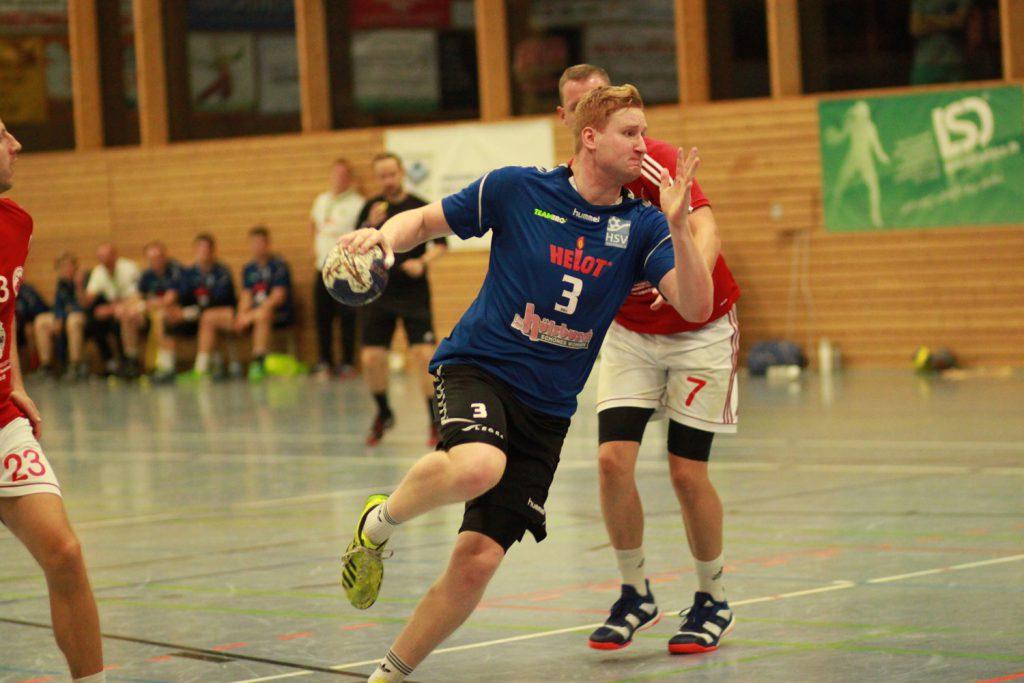 Martin Prokop HSV Weinböhla