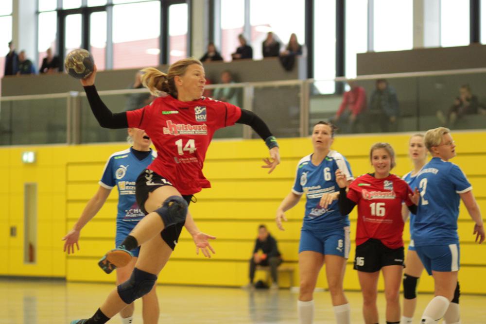 Erste Frauenmannschaft, HSV Weinböhla, Verbandsliga Staffel Ost, Saison 2018/19
