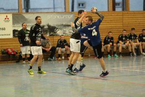 Michal Fric wurde vor dem Spiel als Torschützenkönig ausgezeichnet. Diese Position unterstrich er mit 17Toren in diesem Spiel eindrucksvoll.
