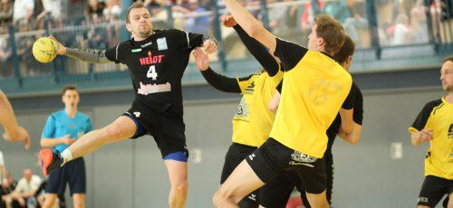 Michal Fric erzielte 12Tore.