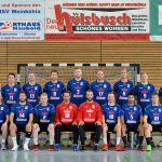 HSV Weinböhla, 1. Männermannschaft, Verbandsliga Staffel Ost Saison 2018/19