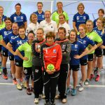 HSV Weinböhla, 2. Frauenmannschaft, Bezirksliga Sachsen-Mitte Saison 2017/18