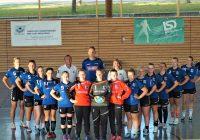 2. Frauenmannschaft HSV Weinböhla, Bezirksliga Sachsen-Mitte, Saison 2020/2021