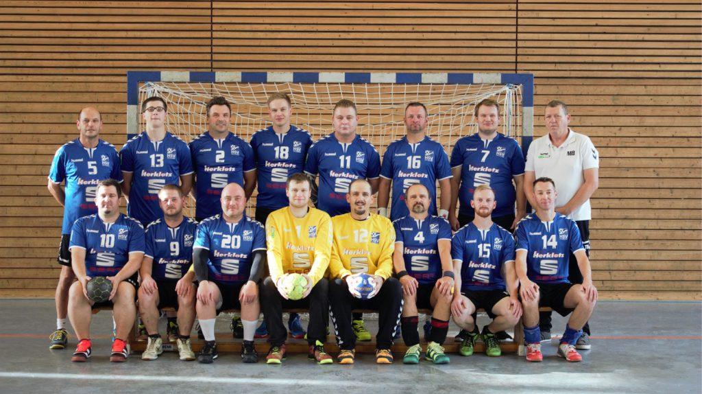 HSV Weinböhla, Dritte Männermannschaft, 1. Kreisliga Dresden, Saison 2019/20