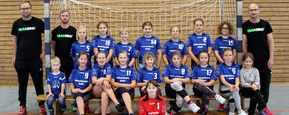 Hsv Weinböhla Handball